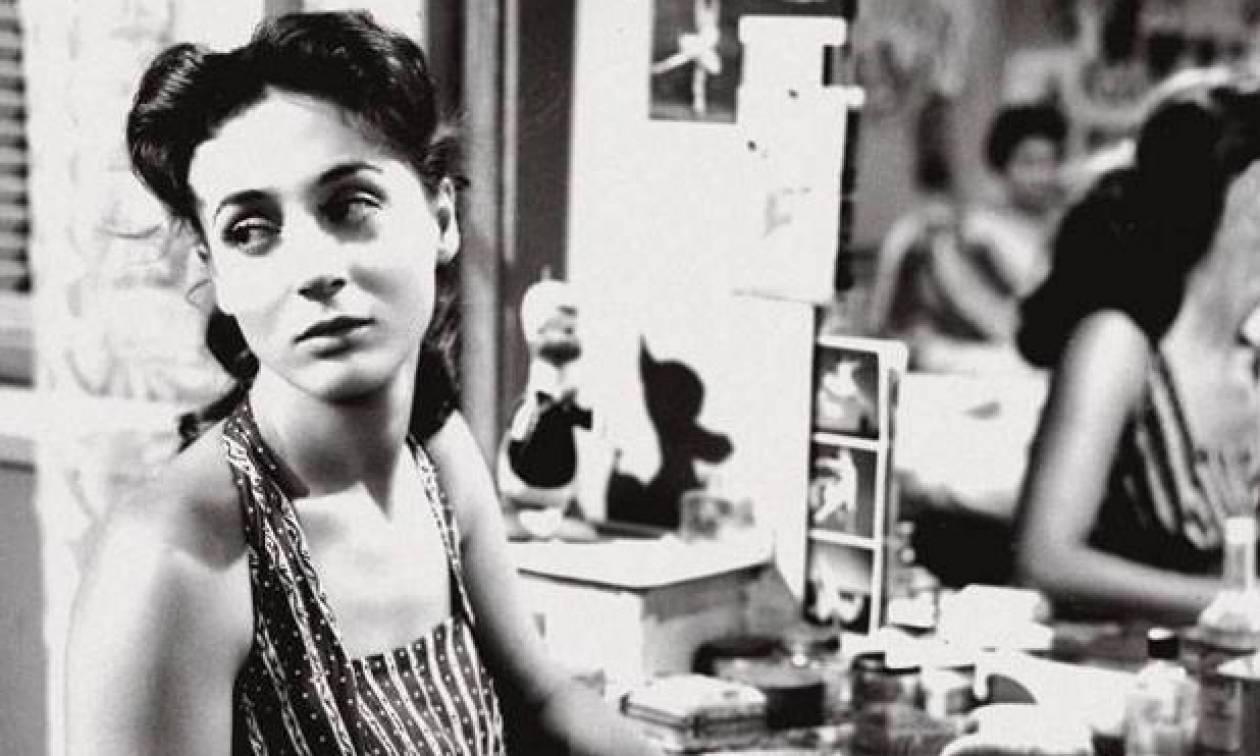 Σαν σήμερα το 1983 πεθαίνει η κορυφαία ηθοποιός του θεάτρου και του κινηματογράφου, Έλλη Λαμπέτη