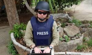 Νορβηγία: Εξαφανίστηκε μυστηριωδώς συνεργάτης του ιδρυτή του WikiLeaks