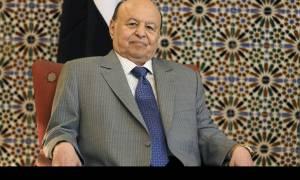Στις ΗΠΑ για νοσηλεία ο πρόεδρος της Υεμένης