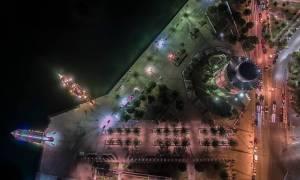 Θεσσαλονίκη: Τι συνέβη και είδαν… αστεράκια οι κάτοικοι;