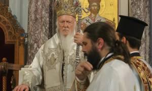 Απόφαση - σταθμός του Οικουμενικού Πατριαρχείου: Επιτρέπει το δεύτερο γάμο στους ιερείς