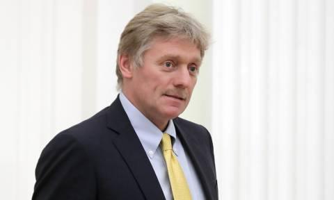 Песков рассказал, что Путин сам работал над текстом обращения по пенсионным изменениям