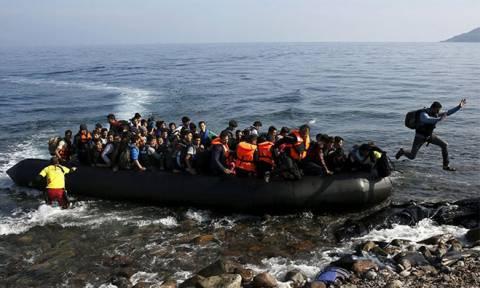 На Кипре зафиксировано увеличение числа беженцев