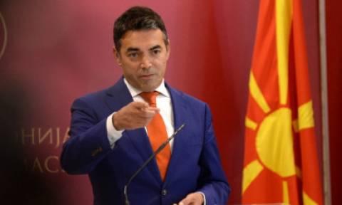 Димитров: Я и мой друг Никос Котзиас сделаем все, чтобы наши страны стали союзниками