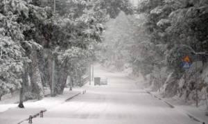 Μερομήνια 2018-2019: Έρχεται χειμώνας με κρύο και χιόνια και στα πεδινά...