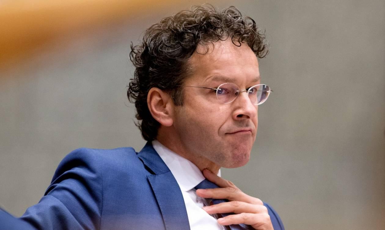 Γνήσιος «οικονομικός δολοφόνος» ο Ντάισελμπλουμ: Ζητήσαμε υπερβολικά πολλά από τον ελληνικό λαό