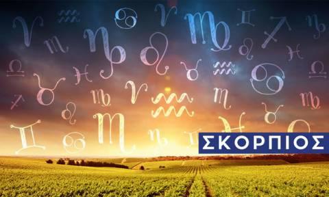 Σκορπιός: Πώς θα εξελιχθεί η εβδομάδα σου από 02/09 έως 08/09;