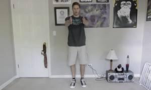Ο χορός 100 διαφορετικών ανθρώπων (video)