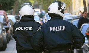 Ένοπλη ληστεία στη Θεσσαλονίκη - Ένας τραυματίας