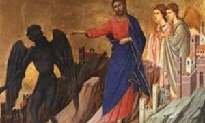 ΠΡΟΣΟΧΗ: Έτσι ο διάβολος μπαίνει στην ζωή μας