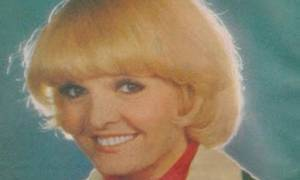 Πέθανε η ηθοποιός Κάτια Αθανασίου