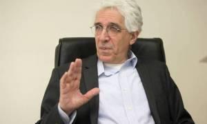 Παρασκευόπουλος: Έαν υπάρχει θέμα με το νόμο μου αφορά την απονομή της Δικαιοσύνης