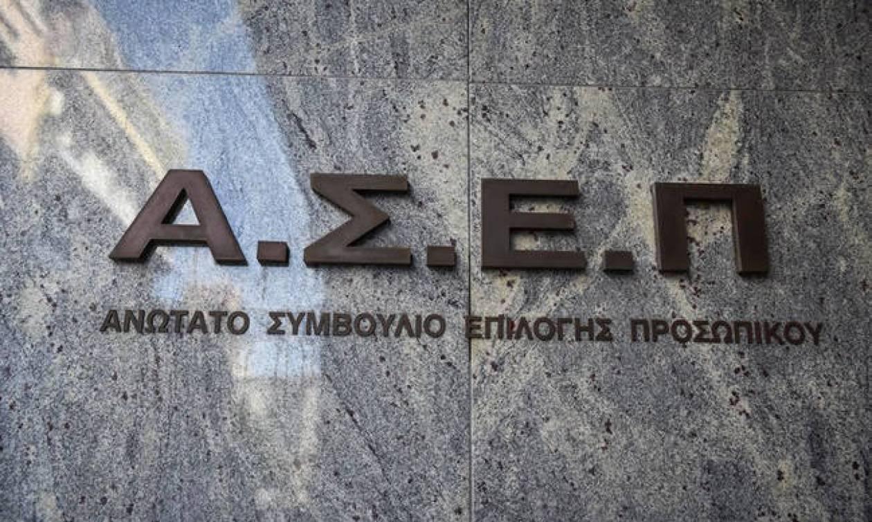 ΑΣΕΠ: Προκηρύξεις για προσλήψεις δασολόγων - δασοπόνων ανακοίνωσε ο Φάμελλος