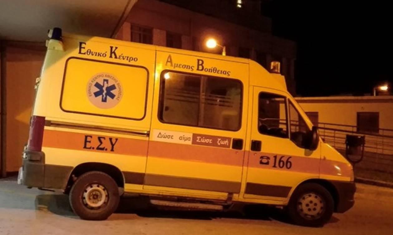 Σοκ στην Κρήτη: Δεν πίστευαν στα μάτια τους οι γιατροί με την ακτινογραφία 2χρονου (pic)