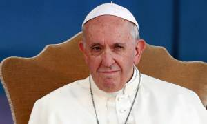 Πάπας Φραγκίσκος: Για όσους επιζητούν το σκάνδαλο ο μόνος δρόμος είναι η προσευχή και η σιωπή