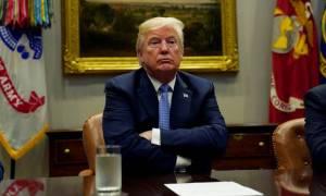 Ο Τραμπ απειλεί Ρωσία, Ιράν και Δαμασκό για την επικείμενη επίθεση στην επαρχία Ιντλίμπ