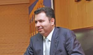 Στον Εισαγγελέα προσφεύγει η ΔΕΠΑ για απειλές σχετικές με την υπόθεση Λαυρεντιάδη