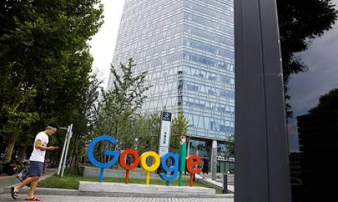 Россия обвинила Google во вмешательстве в выборы