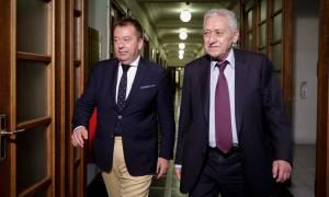 Κουβέλης για λήξη απεργίας ΠΝΟ: Επήλθε συμφωνία για τις συλλογικές διαπραγματεύσεις