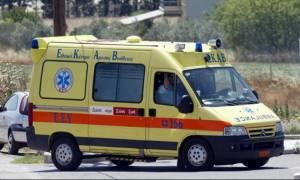 Παραλίγο τραγωδία στη Φθιώτιδα: Παρέσυρε και τραυμάτισε 5χρονο αγοράκι