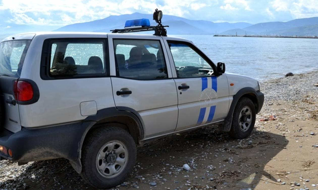 Κέρκυρα: Νεκρή ανασύρθηκε 62χρονη από θαλάσσια περιοχή κοντά στο Σιδάρι