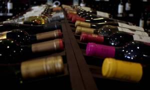 Προβληματισμός στο οικονομικό επιτελείο από την απόφαση του ΣτΕ για τον ΕΦΚ στο κρασί