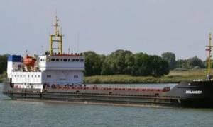 Συναγερμός στο Λιμενικό: «Κόλλησε» στη βόρεια Εύβοια το πλοίο «Arsalanbey»