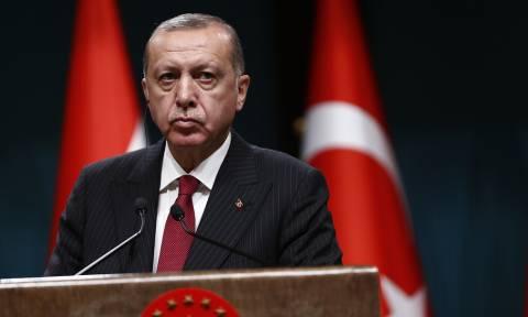 Эрдоган заявил о важности сотрудничества с РФ для урегулирования ситуации в Идлибе