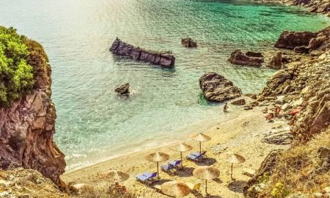 Παγκόσμια πρωτιά για την Ελλάδα: Τα ελληνικά νησιά στην κορυφή του κόσμου