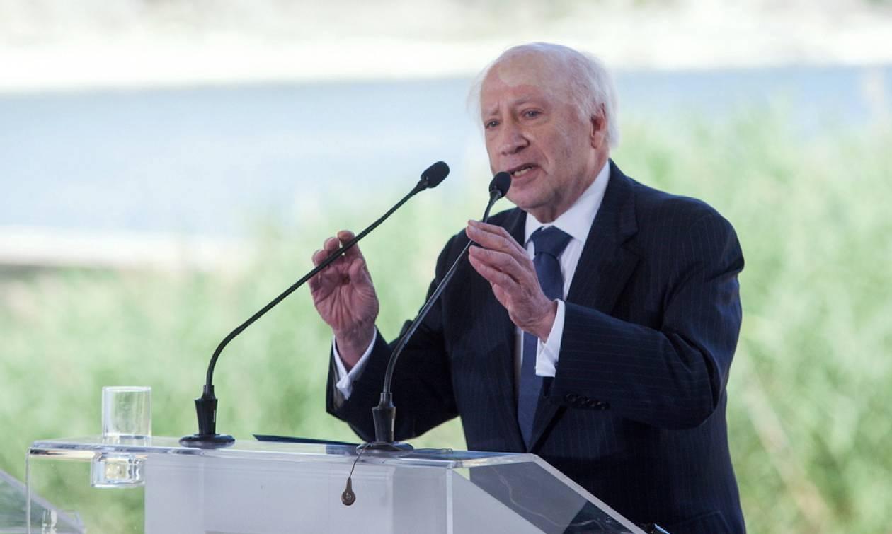 Έκκληση Νίμιτς στους Σκοπιανούς: Ψηφίστε τη συμφωνία με την Ελλάδα πριν να είναι αργά