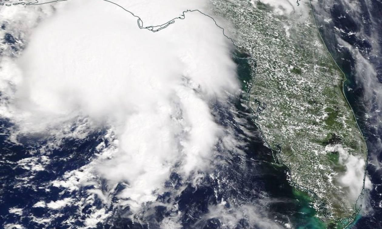 Συναγερμός στις ΗΠΑ από την τροπική καταιγίδα Γκόρντον: Ένα παιδί νεκρό (pic+vids)