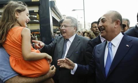 Απίστευτος Κοτζιάς: Δεν φαντάζεστε τι έκανε σε μικρή Τουρκάλα και «έσκασε» στα γέλια! (vid)
