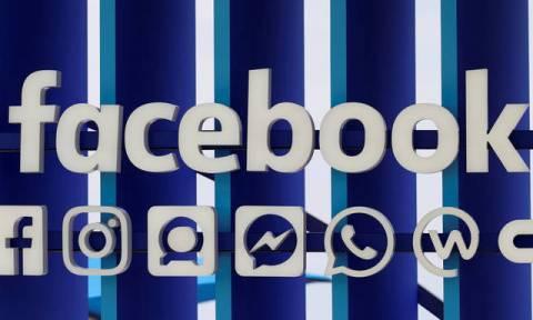 «Πλήγμα» για το Facebook: Τι έκανε ένας στους τέσσερις χρήστες του;