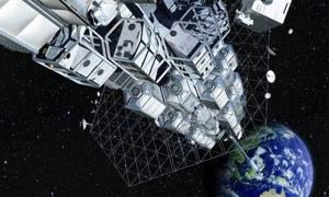 Ιάπωνες στέλνουν ένα μίνι ανελκυστήρα στο... Διάστημα