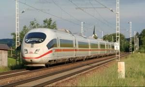 Τραγωδία στην Πέλλα: Τρένο παρέσυρε και σκότωσε 30χρονο