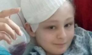 Ο 13χρονος που επέστρεψε από τον Παράδεισο ενώ ήταν κλινικά νεκρός