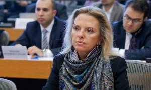 Ερώτηση Βόζενμπεργκ στην Ευρωβουλή για τις προκλήσεις των Τούρκων ψαράδων στο Αιγαίο
