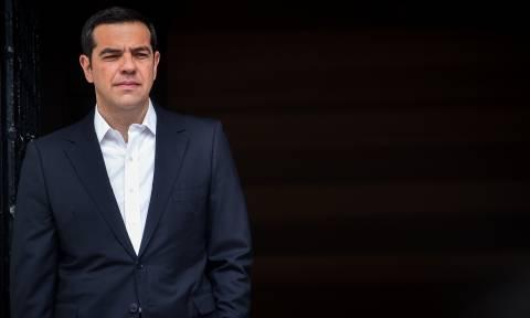 Τσίπρας: Η ελληνική κυβέρνηση σχεδιάζει και υλοποιεί μία ολοκληρωμένη νησιωτική πολιτική (vid)