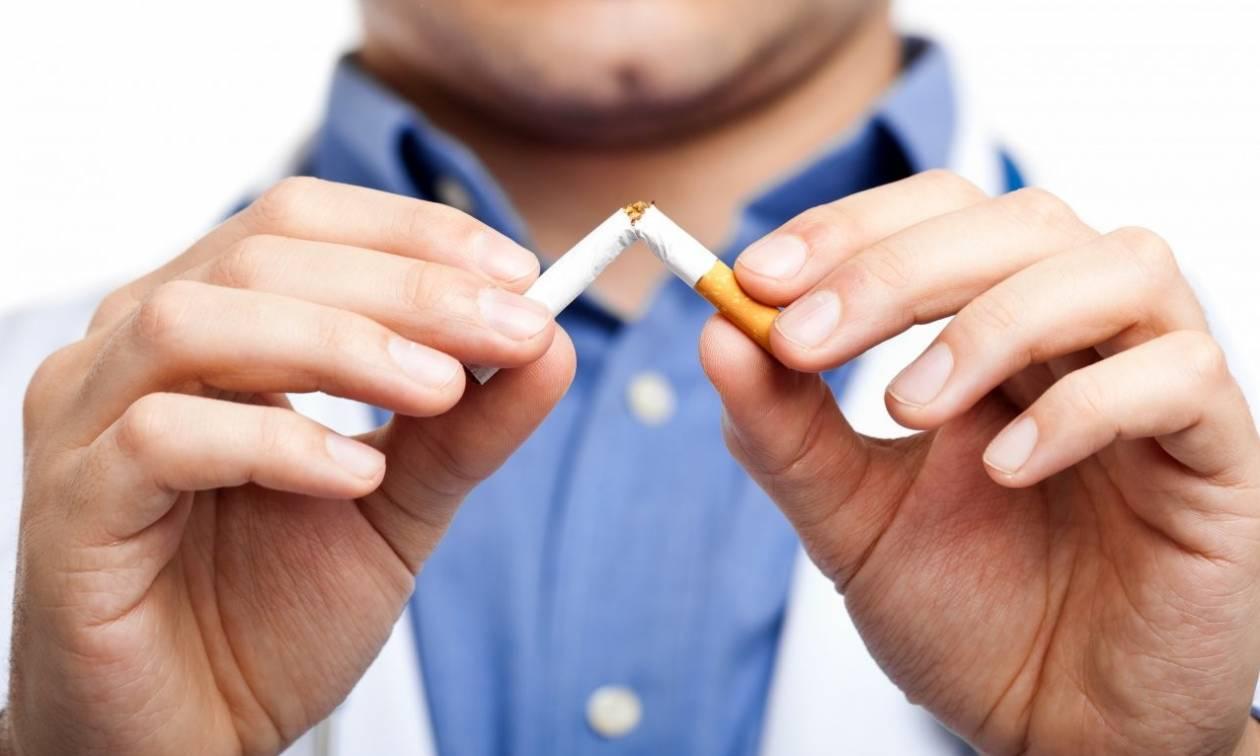 Η πρώτη SMOKE FREE ΔΕΘ είναι γεγονός χάρη στην… Παπαστράτος!
