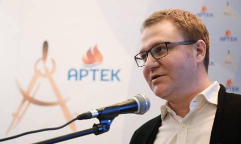 Новым пресс-секретарем Медведва станет Олег Осипов