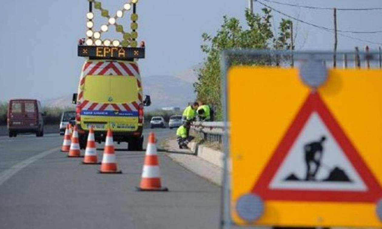 Προσοχή! Κυκλοφοριακές ρυθμίσεις στον ανισόπεδο κόμβο του Αγίου Στεφάνου