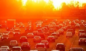 Τρομακτική αλλαγή του καιρού: Δείτε ΕΔΩ πού θα φθάσει η θερμοκρασία στην πόλη σας τα επόμενα χρόνια!
