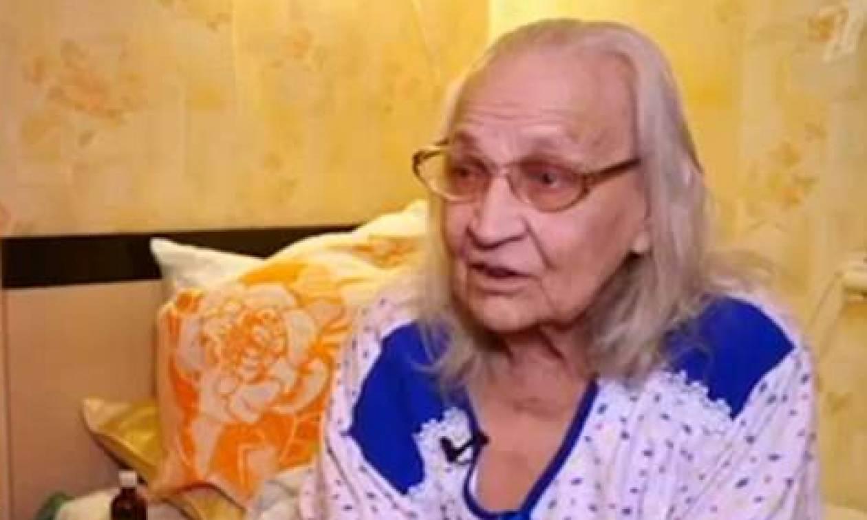 Συγκινεί η 91χρονη μητέρα του Σεργκέι Σκριπάλ: Περιμένει μόνο ένα τηλεφώνημα από το γιο της