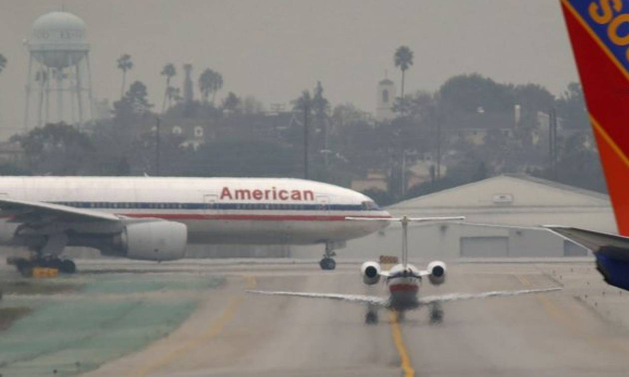 Δύο ακόμη αεροσκάφη σε καραντίνα: Επιβάτες αρρώστησαν ξανά μυστηριωδώς στον αέρα!