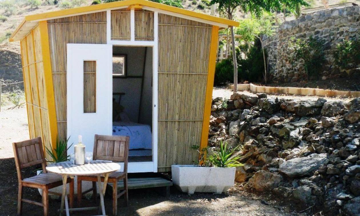 Βαρκελώνη: Σάλος για εταιρεία που φτιάχνει σπίτια… 2,4 τετραγωνικών και τα χρεώνει 200 ευρώ
