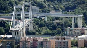 Γένοβα: Έρευνα σε βάρος 20 ατόμων για την κατάρρευση της φονικής γέφυρας