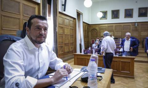 Greece is out of the programmes and there is room for tax relief, Pappas says