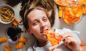 4 λάθη που κάνουμε όλες με το βραδινό και παχαίνουμε