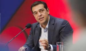 ΔΕΘ 2018 - Μαξίμου: Μήνυμα στήριξης της ελληνικής οικονομίας η συνάντηση Τσίπρα – Ρος