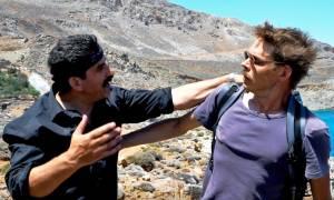 Δεν έχουμε λόγια για τα βίντεο που φτιάχνουν στην Κρήτη! Δείτε και θα καταλάβετε